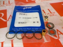 PHD INC 3416-04-1