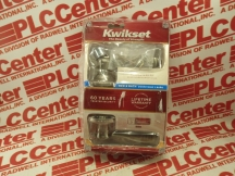 KWIKSET CORPORATION 730TNL15CP