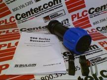 BULGIN COMPONENTS PXA911/07/S