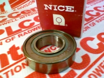 NICE BALL BEARING 1657DC-TNTG08