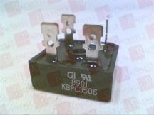 GI CLARE KBPC3506