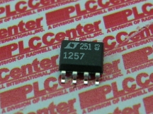 LINEAR TECHNOLOGY IC1257CS8