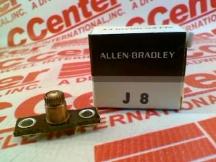 ALLEN BRADLEY J8