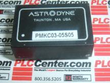 ASTRODYNE PMKC0305S05