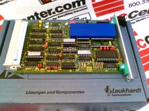 LEUKHARDT SYSTEMS PSWT-1-121.05