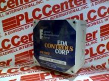 EDA CONTROLS AS-400