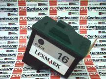LEXMARK 10N0016