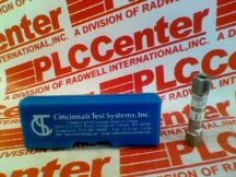 CINCINNATI TEST SYSTEMS 520-45.00SCC/H-100.0PSIG-1