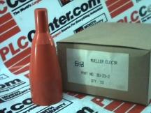 MUELLER ELECTRIC BU-23-2