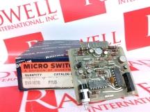 MICROSWITCH FMU-3