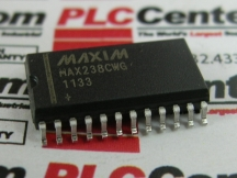 MAXIM INTEGRATED PRODUCTS MAX238CWG+