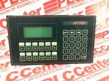 JETTER LCD-110