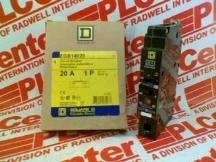 SQUARE D EGB14020