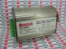ACCUTECH SC-2000