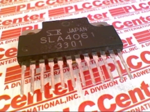 SANKEN ELECTRIC SLA4061