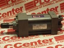 MILLER FLUID POWER A-84B2C-02.50-2.500-0100-N33-0