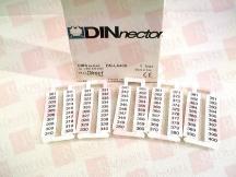 DINNECTORS DN-LA400