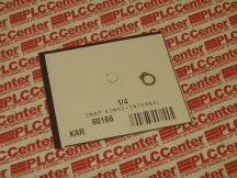 KAR PRODUCTS 60166