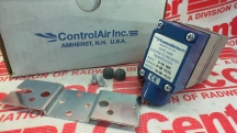 CONTROL AIR 900-X