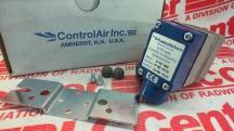 CONTROLAIR INC 900-X