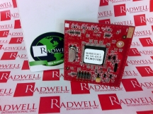 RABBIT SEMICONDUCTOR RCM3100