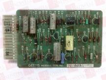 GETTYS MODICON 14-0026-02
