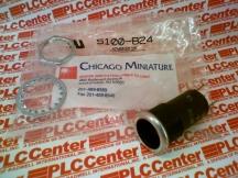 CHICAGO MINIATURE 5100-824