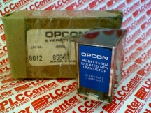 OPCON 8586A