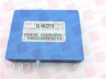 BRENTEK G-WDT5