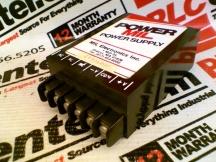 MIL ELECTRONICS INC I15DA20T