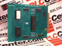ELECTRONIC CONTROLS 604-204
