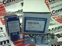 CONTROLAIR INC 900-DDA