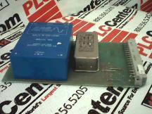 BARMAG ELECTRONICS EC-145C