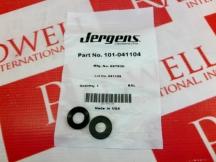 JERGENS 101-041104