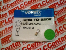 VOLTREX CRS-TO-2202-EACH