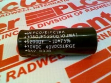 MEPCO 3050JP522U030JMA1