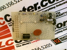 VECTOR ELECTRONICS 837-WE-921015
