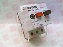 ERNST MS25-0.63