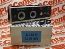 PIAB VACUUM PRODUCTS L125D