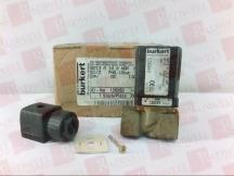 BURKERT EASY FLUID CONTROL SYS 6213-A-10.0-NBR
