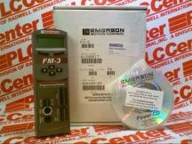 EMERSON FM-3