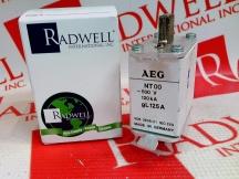 EEC AEG NT00-GL-125A