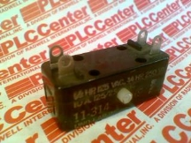 ITW SWITCHES 11-314