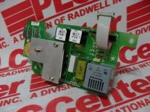 CONTROL TECHNIQUES MDA-3