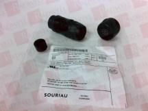 SOURIAU UTS6JC12E14P