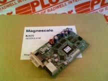 MAGNESCALE CO MJ620