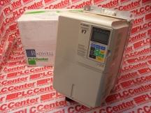 IDM CONTROLS CIMR-F7Z40181B