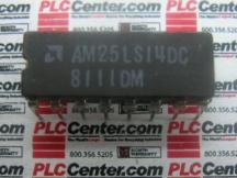 AMD IC25LS14DC