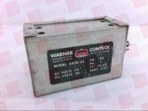 WARNER ELECTRIC 5400-24