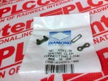 DIAMOND CHAIN CS-4165CL-00